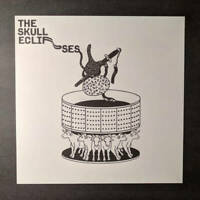 The Skull Eclipses The Skull Eclipses LP VINYL Western Vinyl 2018 NEW