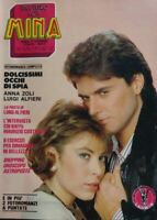 INCONTRO CON MINA N.290 1986 LANCIO