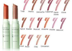 CoverGirl Natureluxe LIP GLOSS BALM Luxury Touched By Nature  Lip Color
