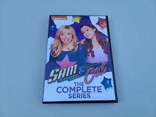 (DVD) Sam & Cat: The Complete Series