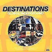 Various Artists - Global Underground (Destinations, 2001)