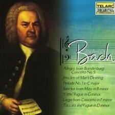 Johann Sebastian Bach : Best of Bach CD (2005) ***NEW***