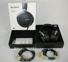 Sony MDR-Z7 Over-Ear High Resolution Audiophile Headphones JAPAN