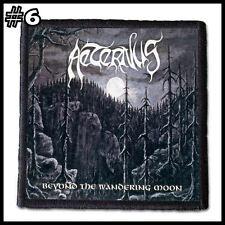 AETERNUS   --- Patch / Aufnäher --- Various Designs /satanic royalty/
