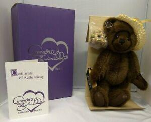 Annette Funicello Honeybeary - COA 224/2500 - New