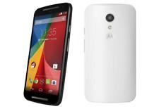 Motorola XT1039 White Unlocked Single SIM Camera WiFi GSM Smartphone New in Box