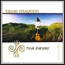 Four Corners by Craig Chaquico
