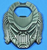 Predator 2 Movie Metal Gort Head Bottle Opener Exclusive Beer Drink Opener New