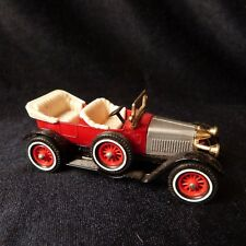 MATCHBOX 1:44 DIECAST MODELS OF YESTERYEAR Y-2 1914 PRINCE HENRY VAUXHALL CAR