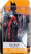 Batman The Adventures Continue Harley Quinn and Joker Action Figures DC Comics