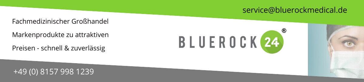 Bluerock24 Medizinprodukte-Fitness