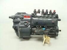 Bosch Diesel Fuel Injection Pump PES6A90D410RS2293 Mercedes Unimog 5.7L REBUILT