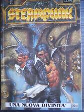 STEAMPUNK n°1 di 3 1994 ed. Hobby Work   [G335]