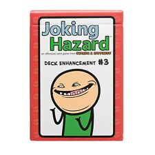 Genuine New Copy - Joking Hazard: Deck Enhancement #3