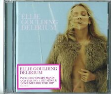 Ellie Goulding ‎– Delirium Cd Sealed