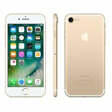 New *UNOPENDED* Apple iPhone 7 GLOBAL Unlocked Smartphone/128GB/GOLD