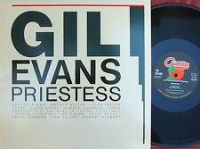 Bill Evans ORIG UK LP Priestess NM '83 Antilles AN1010 Jazz Post Bop
