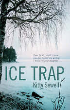 Ice Trap, 1416527583, New Book