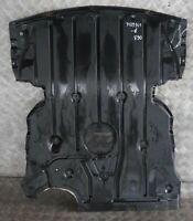 *BMW 3 Reihe E90 E91 Motorraumabschirmung Abdeckung Benzin 7129341