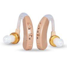 Ear Advanced high quality analogue Hearing Aid N-H Deaf sound Receiver