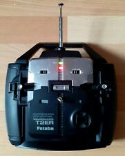 Futaba Attack T2ER 2 Channel 40Mhz AM RC Transmitter And Receiver