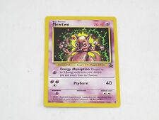 Pokemon TCG Card Black Star Promo Mewtwo Fantastic Condition #14