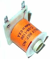 New Bally C-28-1100 Coil Solenoid For Pinball & Slot Game Machines