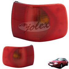 Rückleuchte Rücklicht rot rechts+links SET Audi 80 Limousine Stufenheck B4 91-94