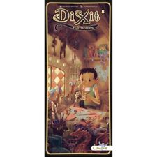 DIXIT 8 HARMONIES - EXPANSION FOR DIXIT ODYSSEY CARD GAME