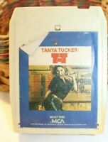 Tanya Tucker - 8-Track Tape -Rare TESTED and WORKING 1978 TNT Vintage Country