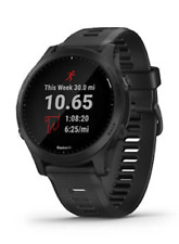 Garmin Forerunner 945 GPS smartwatch for Run Sprint Swim Bike Triathlon