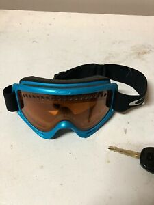 oakley kids or womens goggles Blue M Frame