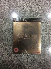 Castlevania: Lords of Shadow Steelbook w/ game   NEW SEALED   UK Zavvi exclusive