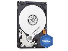 "Western Digital WD Blue Mobile 500GB Festplatte | SATA 6Gb/s | 2,5"" 7mm | NEU"