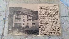 Casa Salem Baden Baden cartolina cartolina 4944