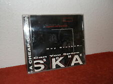 Hey Brother, Can You Spare Some Ska by Various Artists (CD, Jan-1999, Vegas...