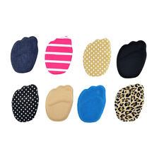 1 Pair Sponge  Foot Care Protector High Heel Shoe Insole Cushion Pad Front PadFT