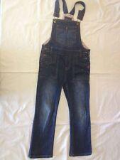 Lisa Rose - Salopette di Jeans - colore blu scuro - Taglia 6 anni - cotone - Usa