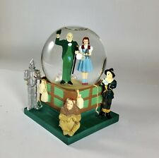 Wizard Of Oz Snow Globe By Warner Brothers Studio Store