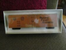 American Models Pacific Fruit Express-202 PFE-S Scale