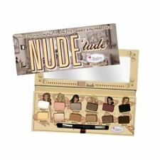 theBalm - Nude'tude - Perfect Eyeshadow Palette