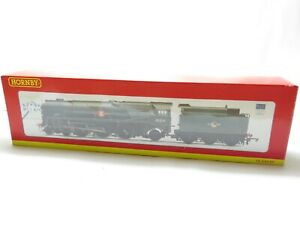 "Hornby R2710 OO Gauge BR 4-6-2 Merchant Navy Class 35010 ""Blue Star"" Steam Loco"