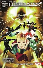 Ultimates 2 Volume 1: Troubleshooters Softcover Graphic Novel