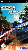 Sega Rally [video game]