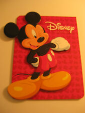 rare original Disney Watch Display Sign Mickey Mouse advertising ad retail store