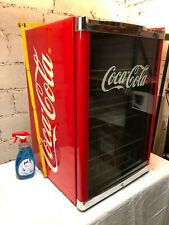 CUBE High Cube Coca Cola Design A+,Retourware. (NUR SELBSTABHOLER)