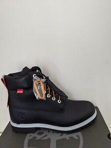 Timberland Men's 6-Inch Heritage Waterproof Helcor Boots NIB
