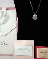 RARE Vintage Marilyn Monroe Jewelry Collection~Rhinestones Cluster Necklace
