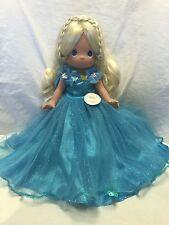 """Precious Moments Disney Cinderella Movie 12"""" Doll #5405"""