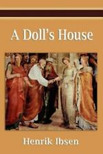 A Doll's House (Paperback or Softback)